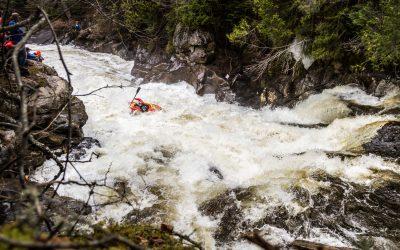 Aniol Serrasolses 2014 Whitewater Grand Prix Giant Slalom
