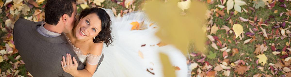 Mariage de Julie et Patrick au Morrin Centre à Québec