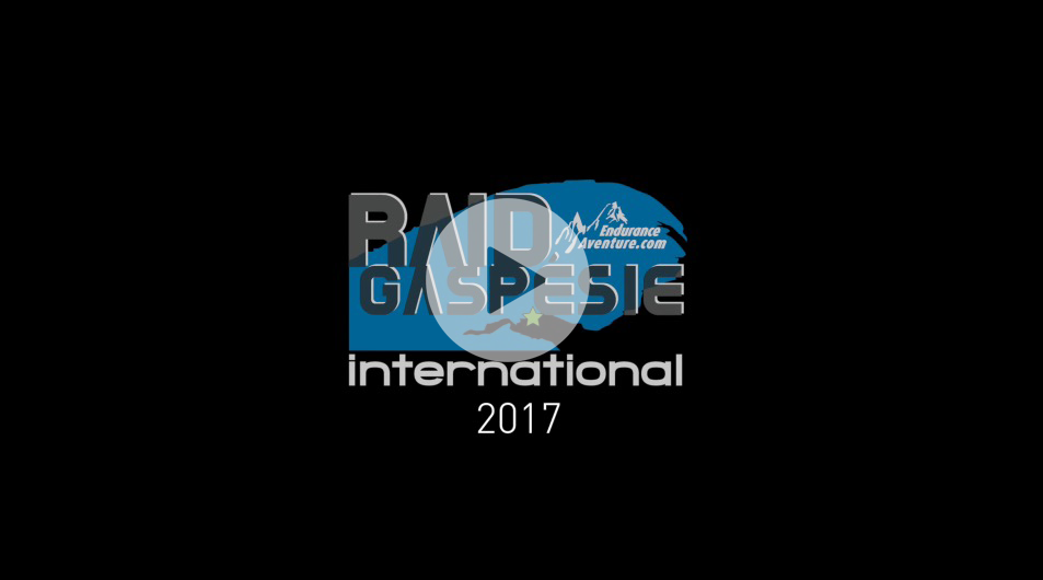 RAID GASPESIE international 2017