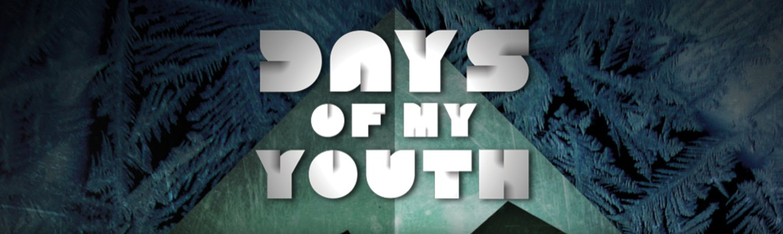 "Eric Oddy on Red Bull TV parasledding in the new Matchstick ski movie ""Days Of My Youth"""
