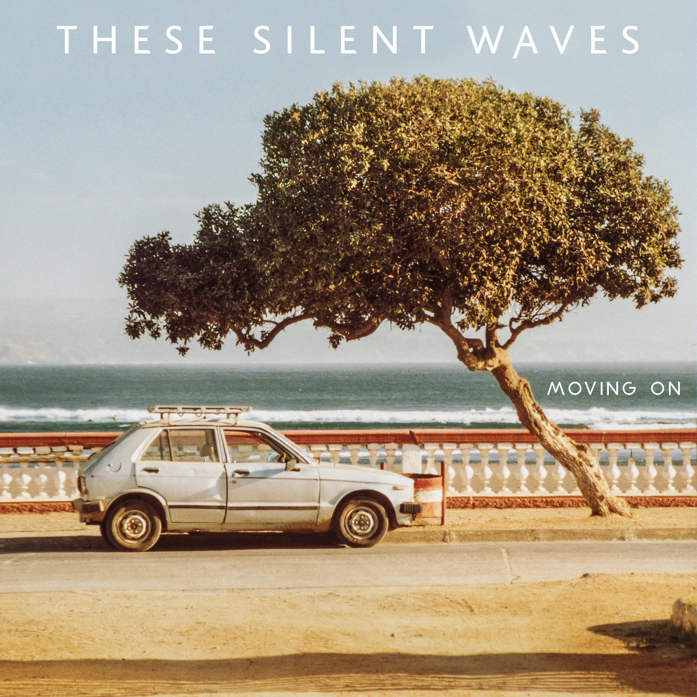 Photos pour le nouvel album de These Silent Waves