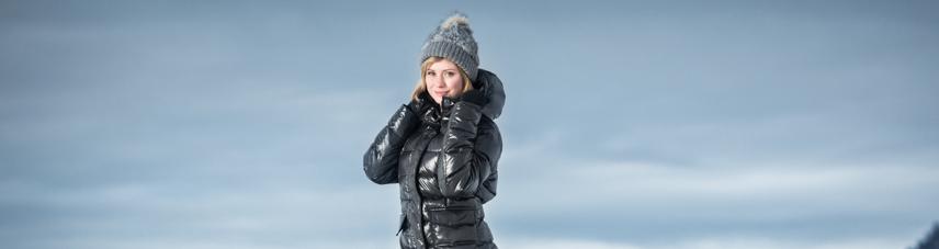 Avalanche Ski Wear