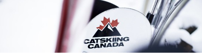Photo appears on Catski Canada blog