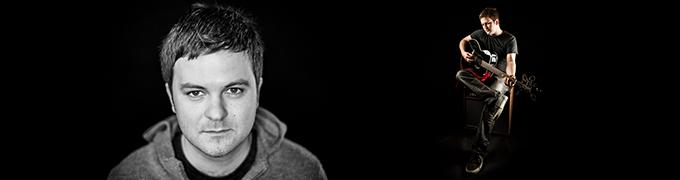 Jo Bergeron auteur/compositeur/interprète