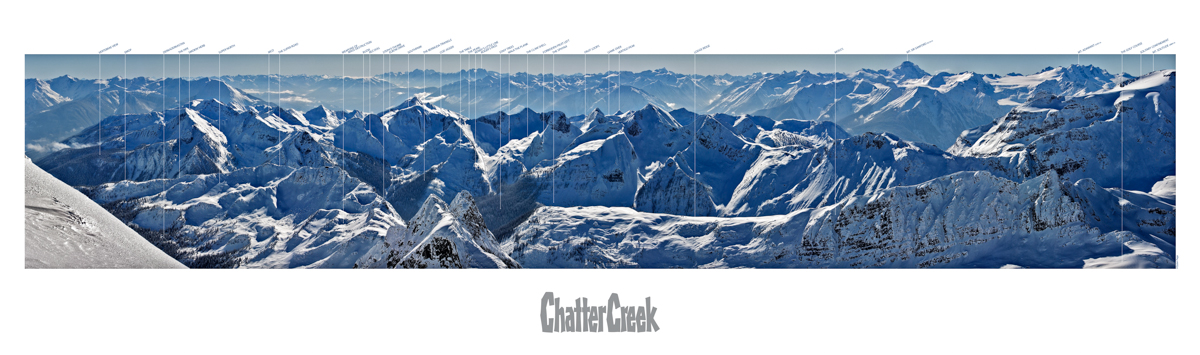 Chatter Creek print gallery