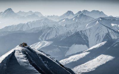 vertigo peak